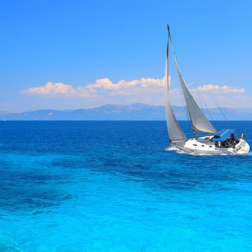 Jadranka Yachting Bareboat Charter