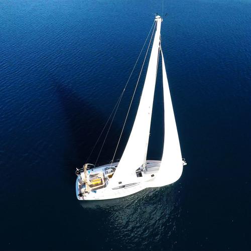 Jadranka Yachting Crewed Charter