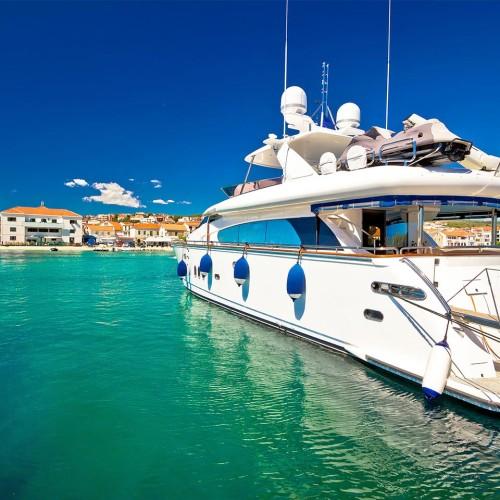 Jadranka Yachting Primosten