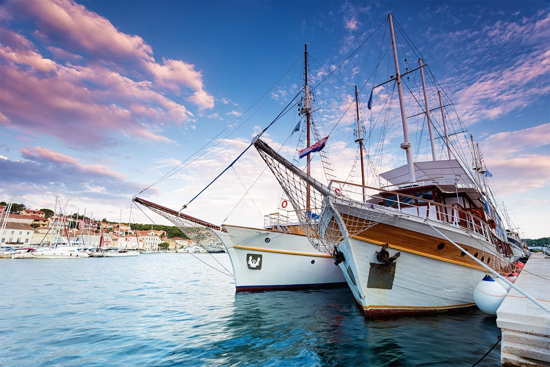 Jadranka Yachting Mali Lošinj